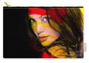 Angleina Jolie Carry-all Pouch