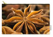 Anise Star Carry-all Pouch