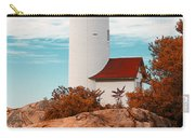 Annisquam Lighthouse Carry-all Pouch