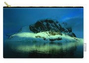 Antarctic Fiord Carry-all Pouch