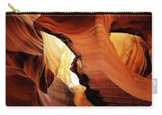 Antelope Canyon 9 Carry-all Pouch