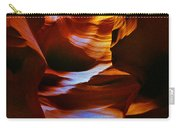 Antelope Canyon - Arizona Carry-all Pouch