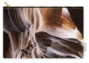 Upper Antelope Canyon Carry-all Pouch