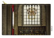 Antwerp Cathedral Carry-all Pouch