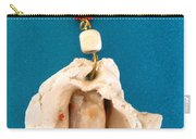 Aphrodite Earring Carry-all Pouch