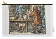 Apothecary, 1568 Carry-all Pouch