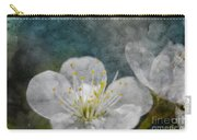 Apple Blossom Photoart Vi Carry-all Pouch