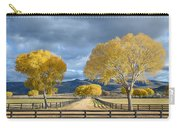 Arizona Horse Ranch Carry-all Pouch
