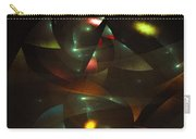 Art Deco Feeling Carry-all Pouch
