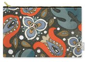 Art Deco Phone Case Carry-all Pouch
