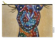 Girafe Art Carry-all Pouch