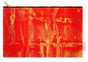 Art Homage Mark Rothko 1 Arizona City Arizona 2005 Carry-all Pouch
