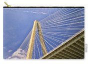 Arthur Ravenel Jr. Bridge 2 Carry-all Pouch