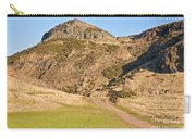 Arthur's Seat  Edinburgh  Scotland Carry-all Pouch