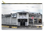 Asbury Park's Stone Pony Carry-all Pouch