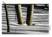Aspen Shadows Carry-all Pouch