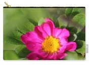 Aster From The Daylight Mix Carry-all Pouch