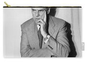 Astronomer Edwin Hubble Carry-all Pouch
