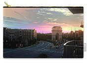Atlantic Station Sunset Vista  Carry-all Pouch