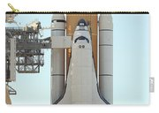Atlantis Space Shuttle Carry-all Pouch