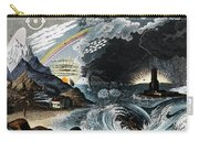 Atmospheric Effects 1846 Carry-all Pouch