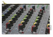 Audio Mixing Board Console Carry-all Pouch