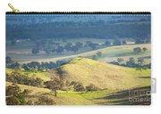Australian Landscape Carry-all Pouch