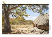 Australian Outback Oasis Carry-all Pouch