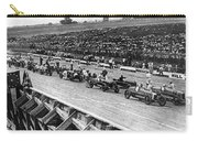Auto Race, C1922 Carry-all Pouch
