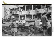 Auto Racing, 1910 Carry-all Pouch