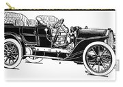 Automobile, 1907 Carry-all Pouch