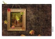 Autumn Frame Carry-all Pouch