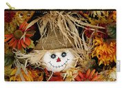 Autumn Greetings Carry-all Pouch