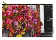 Autumn Ivy Carry-all Pouch