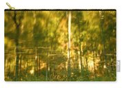 Autumn Reflections In Tennessee Carry-all Pouch