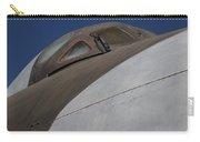 Avro Vulcan B.mk 2 Bomber Carry-all Pouch by Carol Leigh
