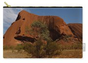 Ayers Rock Carry-all Pouch