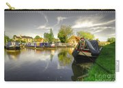 Aynho Wharf  Carry-all Pouch
