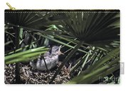 Baby Mockingbird Carry-all Pouch