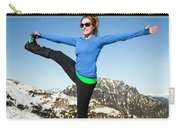 Backcountry Yoga Carry-all Pouch