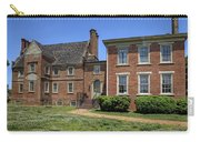 Bacons Castle Surry Virginia Carry-all Pouch