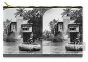 Baghdad Tigris, C1914 Carry-all Pouch