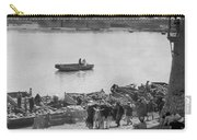 Baghdad Tigris River, 1932 Carry-all Pouch
