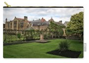 Bakewell Country Gardens - Bakewell Town - Peak District - England Carry-all Pouch