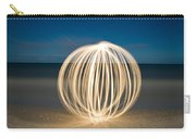 Ball Of Light Marco Island Beach Carry-all Pouch