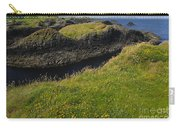 Ballintoy Harbor Carry-all Pouch