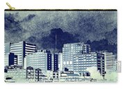 Bangkok Panorama Carry-all Pouch
