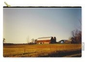 Barn Carry-all Pouch