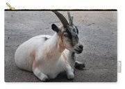 Barnyard Goat Carry-all Pouch