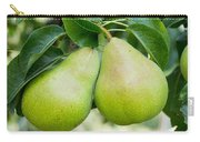 Bartlett Pears  Carry-all Pouch
